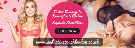 seductive touch tantric massage in london
